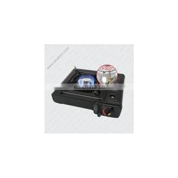 Portable gas stove with FSD _ BDZ-153-A _ CE approved _ REACH