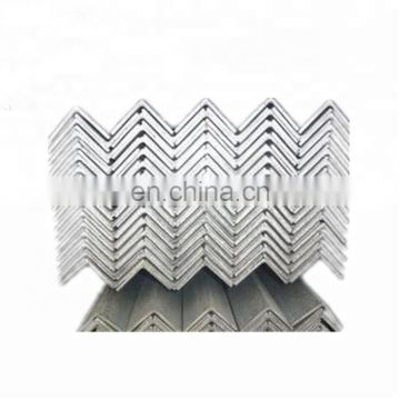 V shaped 201 stainless steel Angle bar 430