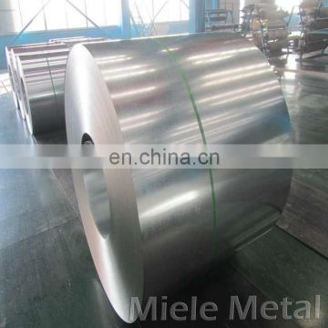 competitive price dx51d zn40 galvanized steel coil