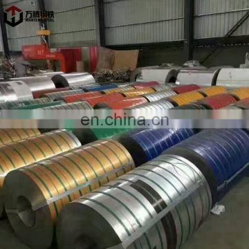 support 0.6mm  Thickness Competitive Price Galvalume Steel Coils/ppgi for export with attractive price