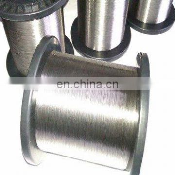 customized 201 316l 316 304l 304 Steel Stainless wire price