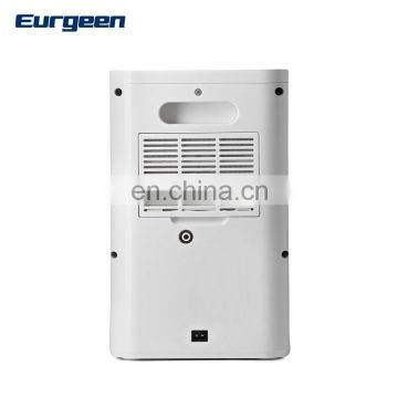 OL-016E 600ml Capacity Mini Quiet Safe Compact Thermoelectric Energy Efficient Dehumidifier