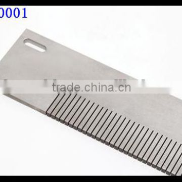 custmized design model edm services of Wire EDM from China