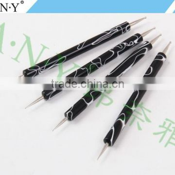 ANY Nail Art Beauty Care Decorative Acrylic Handle Nail Dotting Pen Nail Art Design