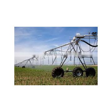 Farm Linear Irrigation Machine(65~300 length)