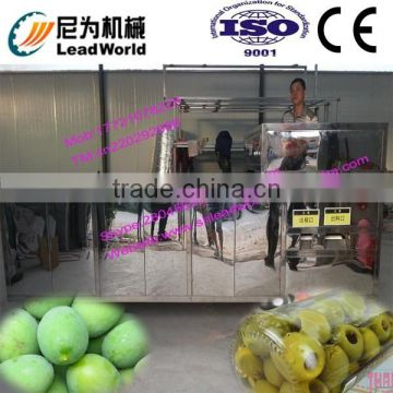hot sale and high efficiency fruit seeds removing machine