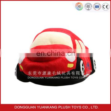 Wholesale High Quality Stuffed Soft Plush Creative Car Toys