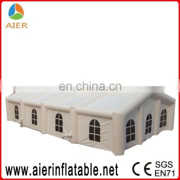 large outdoor tent inflatable wedding tent/inflatable event ten