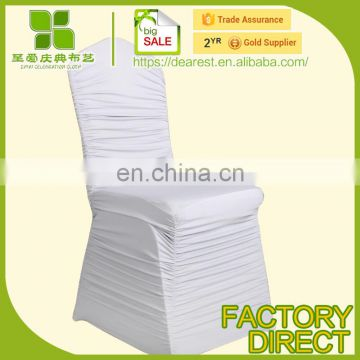 Remarkable Hot Sale Spandex Ruffled Chair Covers Shirred Chair Cover Pdpeps Interior Chair Design Pdpepsorg