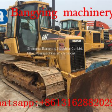 used CAT D5G bulldozer