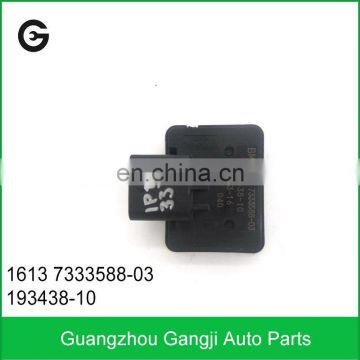 Genuine Diagnosis Module 1613 7333588-03 193438-10 for BMW 5/6/7 Series