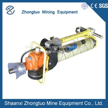 Mqt Series Pneumatic Roof Bolter Coal Mine Drilling Rig Machine