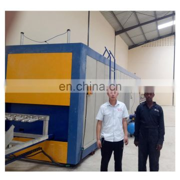 Excellent wooden texture printing machine for aluminum profile