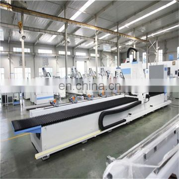 New condition 6m stroke aluminum profile 3 axis cnc machine center