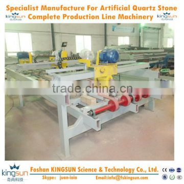 Small Granite Marble Slab Cutter Quartz