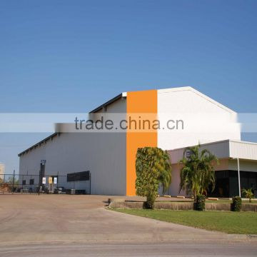 prefabricated steel warehouse for sale