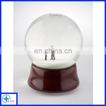 Great Quality Kent SnowGlobe Made in china