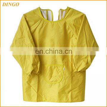 Wholesale Winter Long Sleeves Kitchen Women Apron