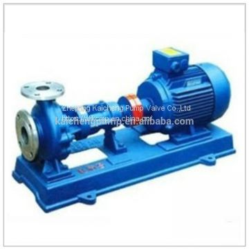 RY Thermal Oil Pump
