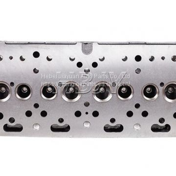 Perkins 4.41 Cylinder Head