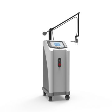 RF CO2 Fractional Laser For Skin Resurface laser beauty equipment
