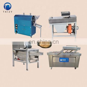 bean chopper broad bean cutting machine almond cutter machine