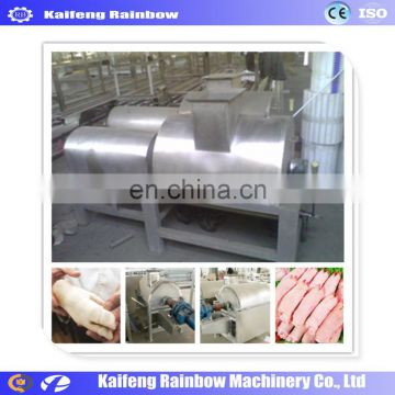 Best Price Commercial pig feet /trotter /nail unhair machine (0086-15890386139)