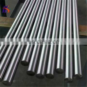 China factory 316l stainless steel round bar 904l