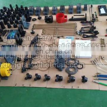 CR825  CR825S  multi-function comprehensive common rail diesel injector test bench