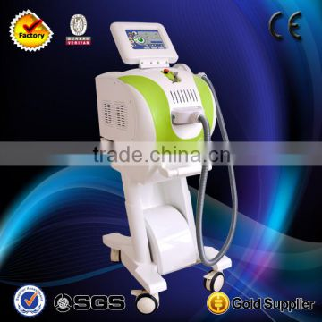 2015 new multifunctional beauty machine opt ipl shr laser hair removal machine