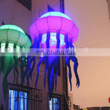 inflatable jellyfish for party deceration