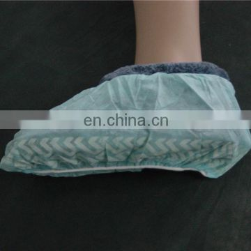 cheap wholesale disposable anti slip overshoes