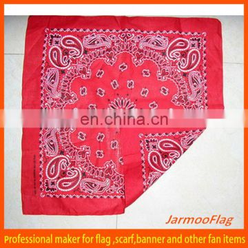 cheap custom bandana printing