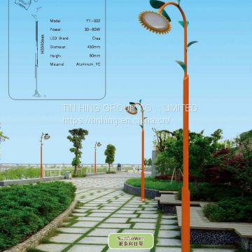 LED Garden Light for park,garden etc