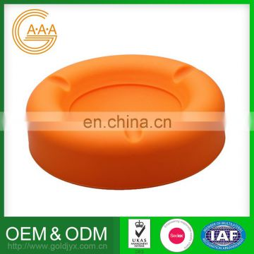 Top Quality Personalized Harmless Luxury Quality Wholesale Pocket Silicone Ashtray
