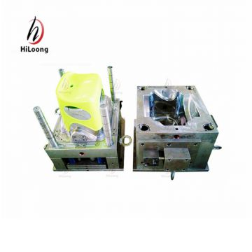 huangyan plastic mould maker kids stool mould