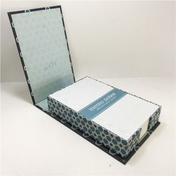 Handcraft Boxes-Printing Paper Box For Note