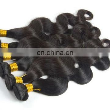 aliexpress brazilian hair 3pcs/lot with free shipping