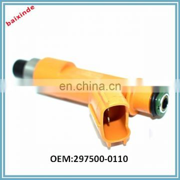Fuel Injector Nozzle Injection for Mazda 297500-0110 2975000110