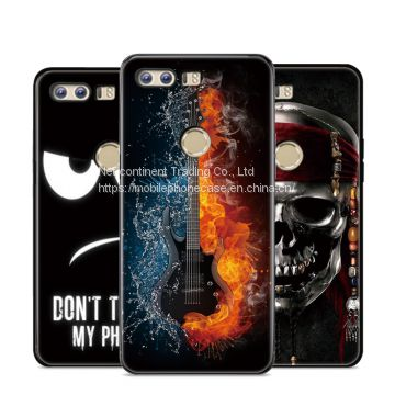 For Huawei honor 10 mobile phone shell honor 10 lite TPU phone case hot shell new products