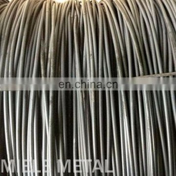 CHQ Wire Rods For Engineering Applications