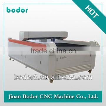 Hot sale! Jinan Bodor metal non-metal multifunctional cutting bed BCL-XM/BM series