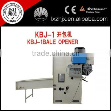 ELECTRONIC WEIGHING SYSTEM BALE OPENER