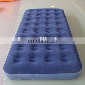 Inflatable air bed with high quality