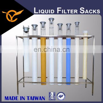 Good Quality Beer Industry Nylon Industrial Liquid Filter Sacks