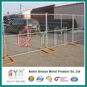 Metal Road Safety Barriers/ Road Traffic Barricade/Temporary