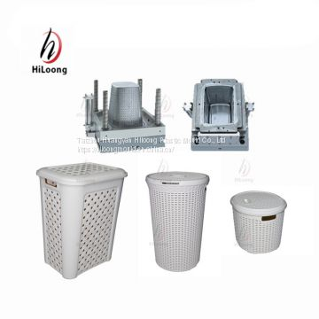 plastic mould chinese suppliers garbage can mould manufacturing