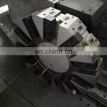 Quality Full Cover Form of Cnc Lathe Machine CK40L