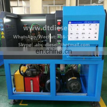 Automotive electrical CR318 Heui common rail injector test bench