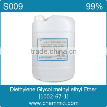 Diethylene glycol ethyl methyl ether (DEMEE) 1002-67-1